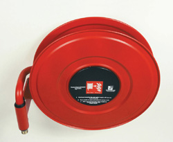 Fire hoses sales and installation throughout Gloucestershire, Wiltshire, Somerset and the south-west England.